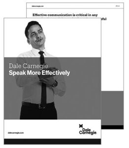 eBook: A Free Guide to Effective Public Speaking
