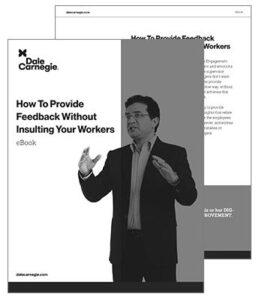 eBook: How to Provide Feedback